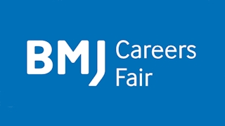Image result for bmj careers fair