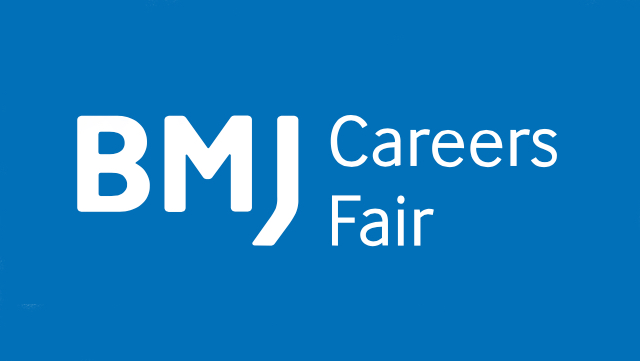 BMJ Careers Fair 2018