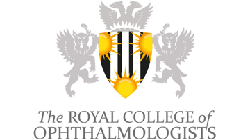 THE ROYAL COLLEGE OF OPHTHALMOLOGISTS ANNUAL CONGRESS 2017  Monday 22 – Thursday 25 May 2017