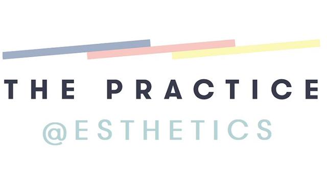 The Practice @ Esthetics