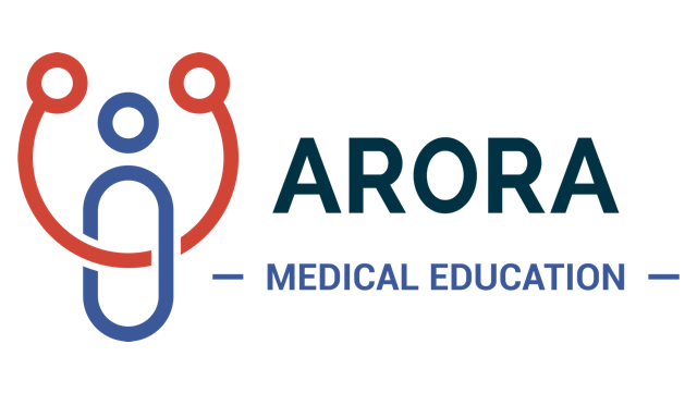 Arora Virtual RCA Course
