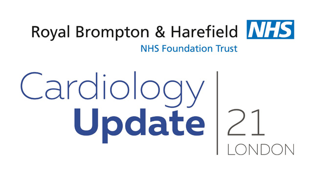 Cardiology Update London 2021