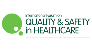 International Forum on Quality and Safety in Healthcare: Melbourne